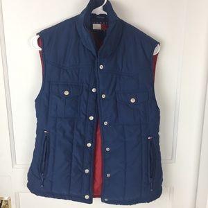 Tommmy Hilfiger Women's Vest Size Medium